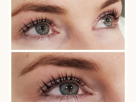Why Lashes Can Go Frizzy After A Lash Lift