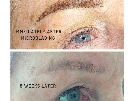 What You Don't Know About Microblading May Surprise You...