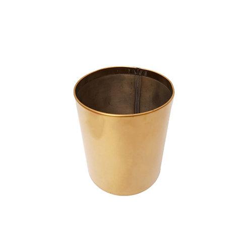 金色不鏽鋼花瓶