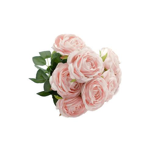 玫瑰花束(粉)