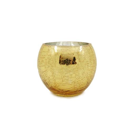 裂紋鏡面玻璃瓶