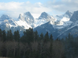 More than mountains, moose and maple syrup...