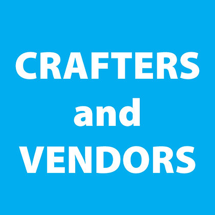 Crafters and Vendors