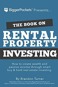 The book on rental property investing.jp