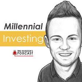 millennial investing - the investors pod