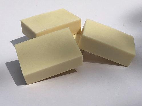 Lemony Sea Salt Soap