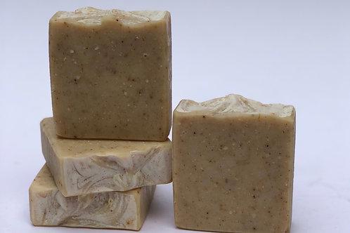 Goats Milk Oats & Honey - Lavender