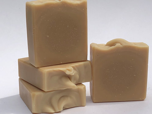Goat's Milk Soap ~ Lemongrass