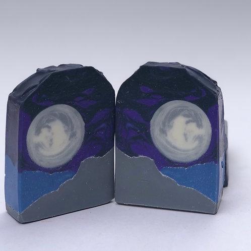Full Moon Soap
