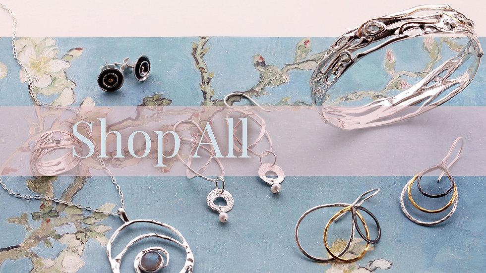 Isla Silver Shop All Silver Jewellery