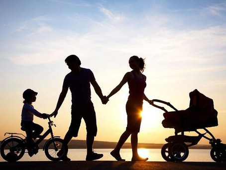 Zostaniesz rodzicem? Zobacz jakie masz obowiązki