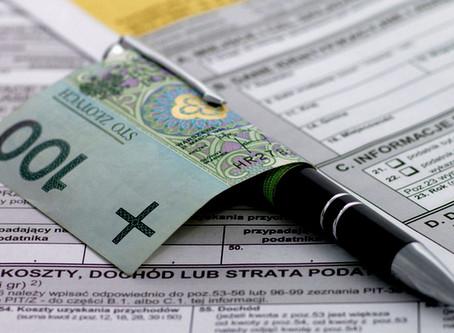 Oszustwa podatkowe – jak się ustrzec przed olbrzymią karą?