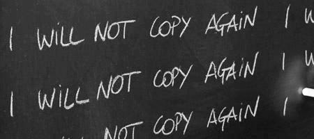 Plagiat – co za to grozi i jak przeciwdziałać.