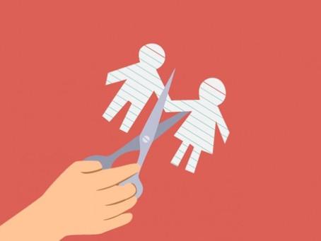 Separacja? Czym różni się od rozwodu, jakie ma skutki prawne? Dowiedz się!