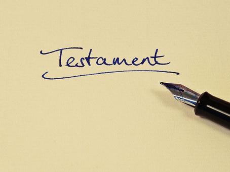 Jak sporządzić testament? Dowiedz się wszystkiego o jego typach i wszelkich  formalnościach.