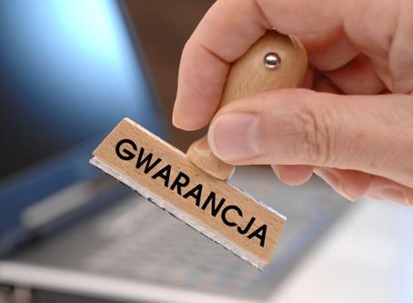 Rękojmia, a gwarancja – podstawowy błąd wiedzy konsumenta