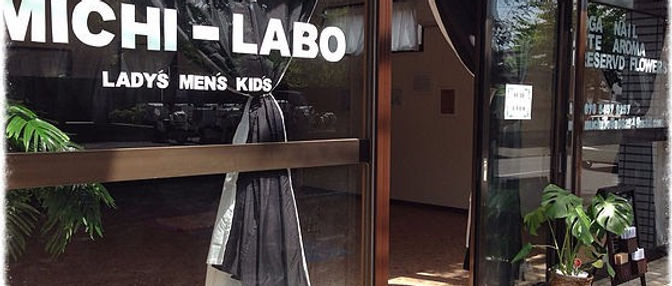 MICHI-LABOの画像