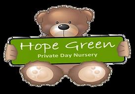 Hope Green Nursery logo