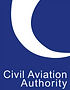Civil Aviaton Authority logo