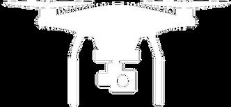 aerial drone icon