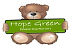 Hope Green Nursery logo