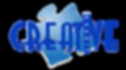 creativejigsaw logo with transparent back