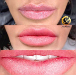 Aquarelle Lips