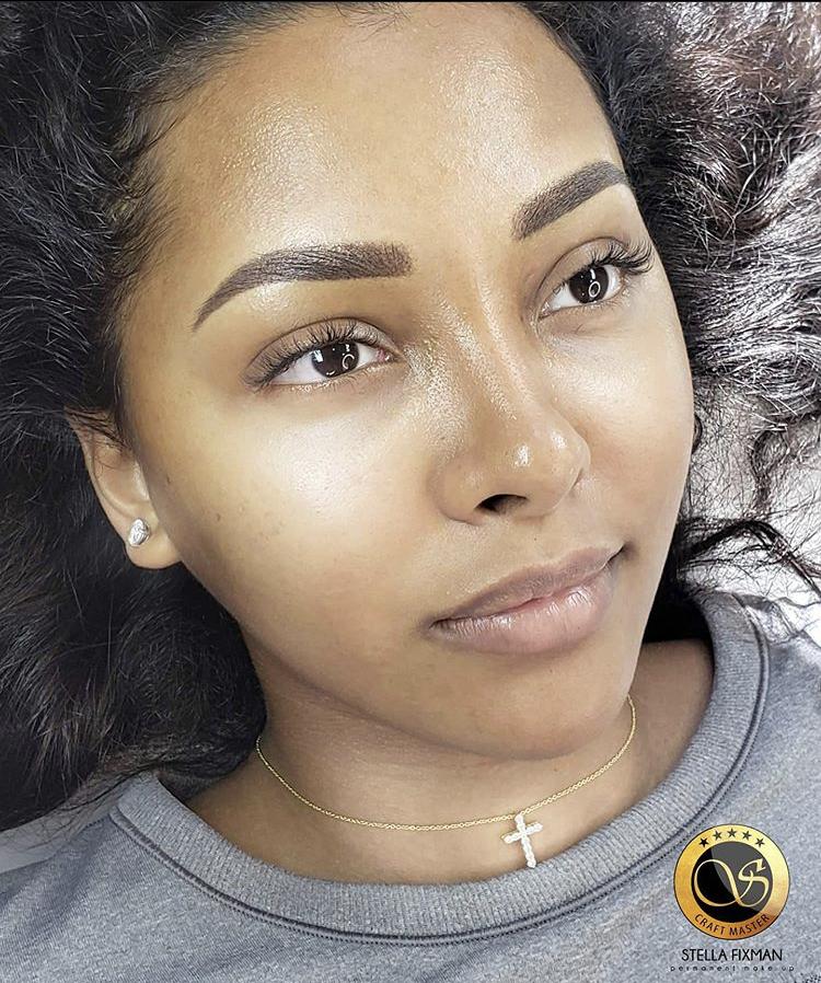 Magic Shading Eyebrows