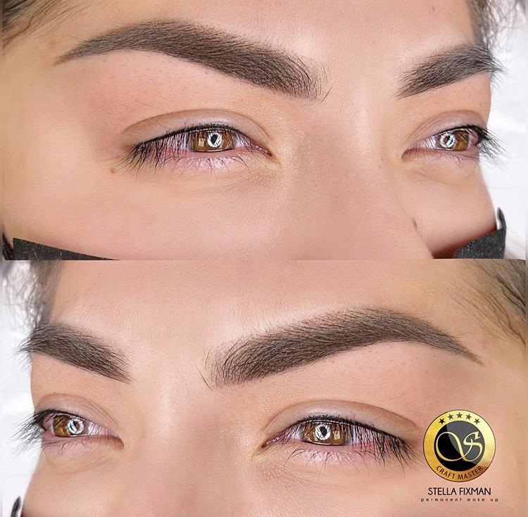 Magic Shading Eyebrows & Lash Enhancemen