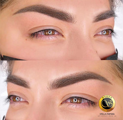 Magic Shading Eyebrows & Lash Enhancemen