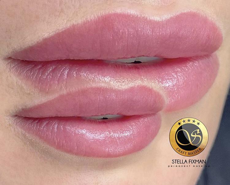 Aquarelle Lips Blush