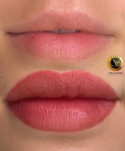 Aquarelle Lip Blush