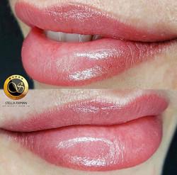 Lips Blush