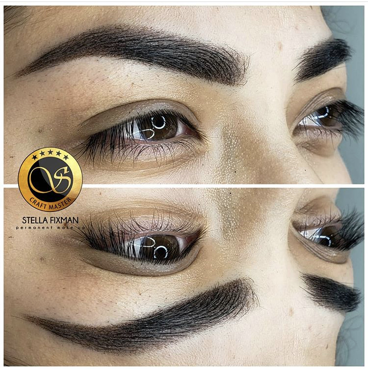 Magic Shading Eyebrows