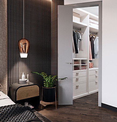 визуализация гардероба