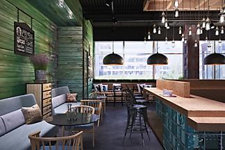 caffe & shop FRESH