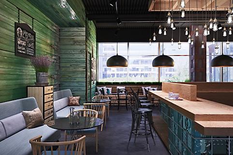 cafe & shop FRESH