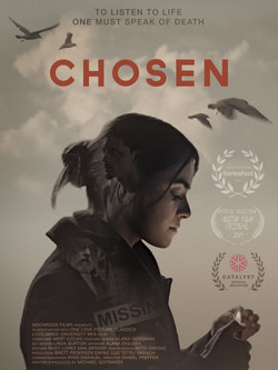 """CHOSEN"" 2020 festival awards"