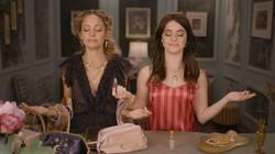 "Alison Jaye and Nicole Richie for ""HONEY"
