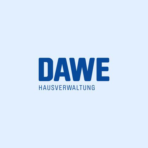 Dawe Logo