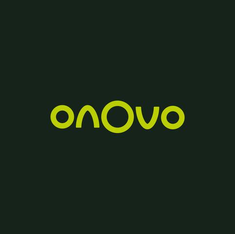 Logo Design onOvo