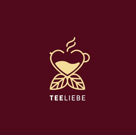 Teeliebe Logo