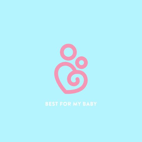 BestForMyBaby Logo