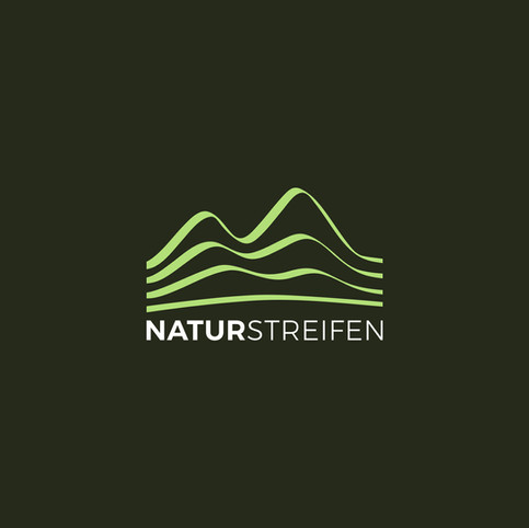 Naturstreifen Logo