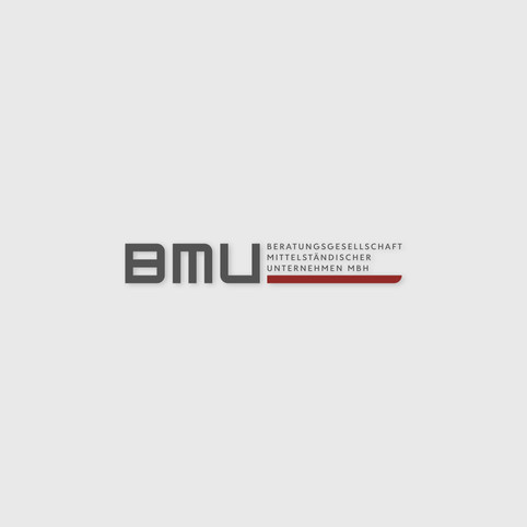 BMU Logo Design