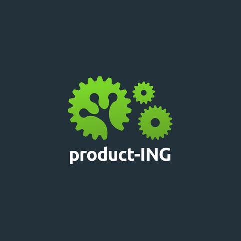 Product-Ing Logo