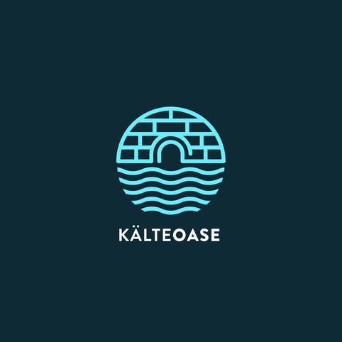 Kälteoase Logo