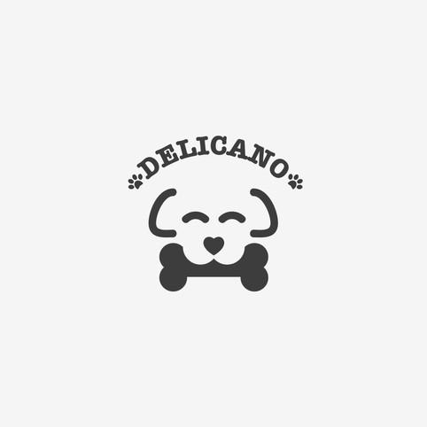 Delicano Logo