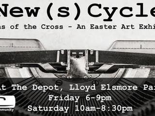 Easter Art - Now ONLINE
