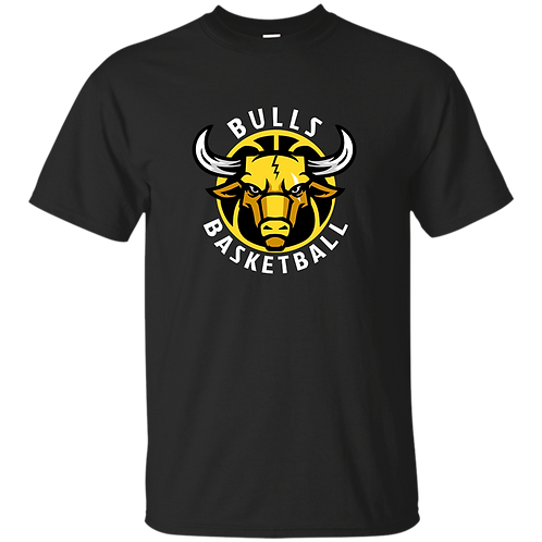 Bulls Blitz Supporter T Shirt